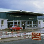 Customs Border Strabane