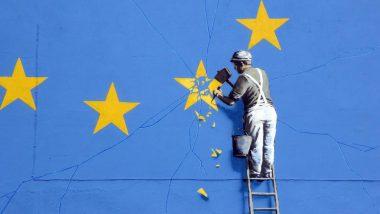 brexit by Banksy
