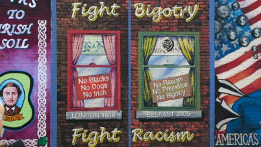 Fight Bigotry, Fight Racism